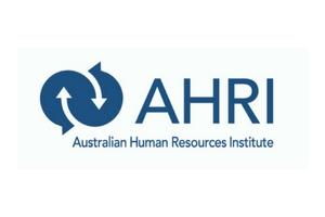 Australia Human Resources Institute Logo