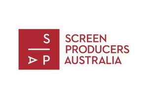 Screen Producers Australia Logo